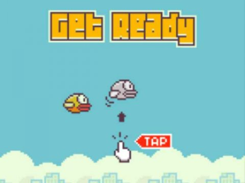 The Link Between Infuriating Game 'Flappy Bird' and Satan