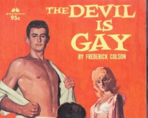 Cover of Book by Fredrick Colson