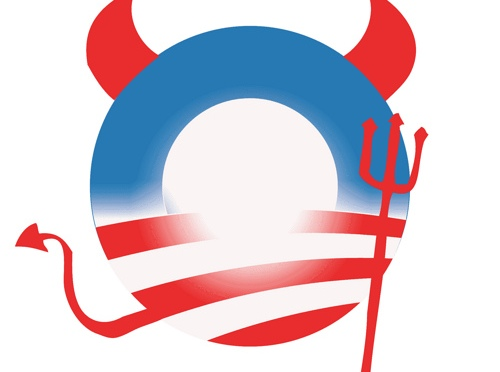 Right Wing Rant: 'Obama is a Communist Plant That is Selling the Soul of America to the Devil'