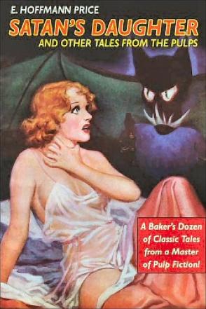 Satan in comics