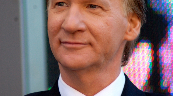 Bill Keller: 'Satan is Bill Maher's Hero'