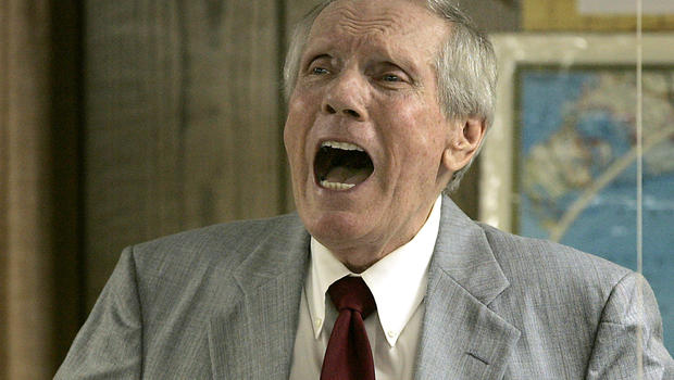 Fred Phelps is Dead, but the Evil of Westboro Baptist Church Lives On