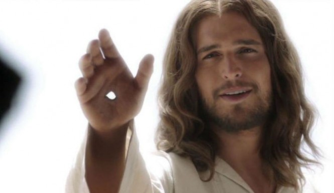 Jesus Actor to Play Devil in New TV Series